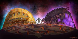 StarCraft - Solidarity