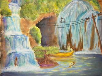 Nanner Boat by Circa-Duck