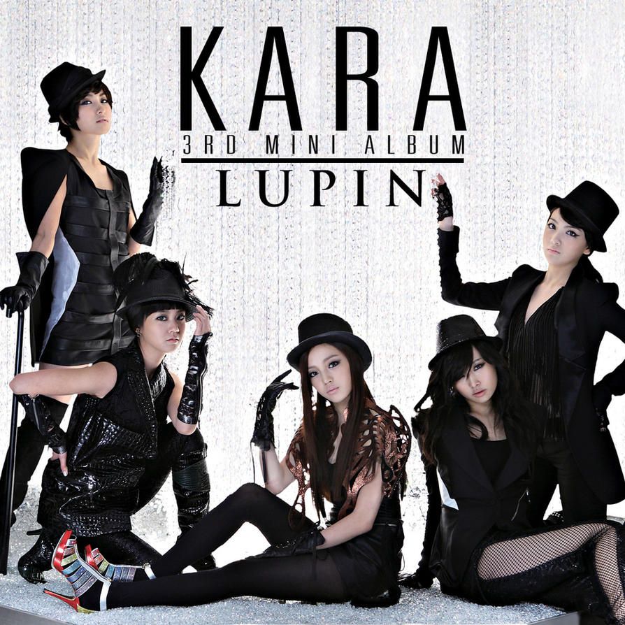 Image result for Kara Lupin