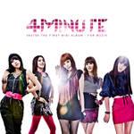 4minute - For Muzik Cover