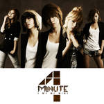 4minute - I My Me Mine Cover