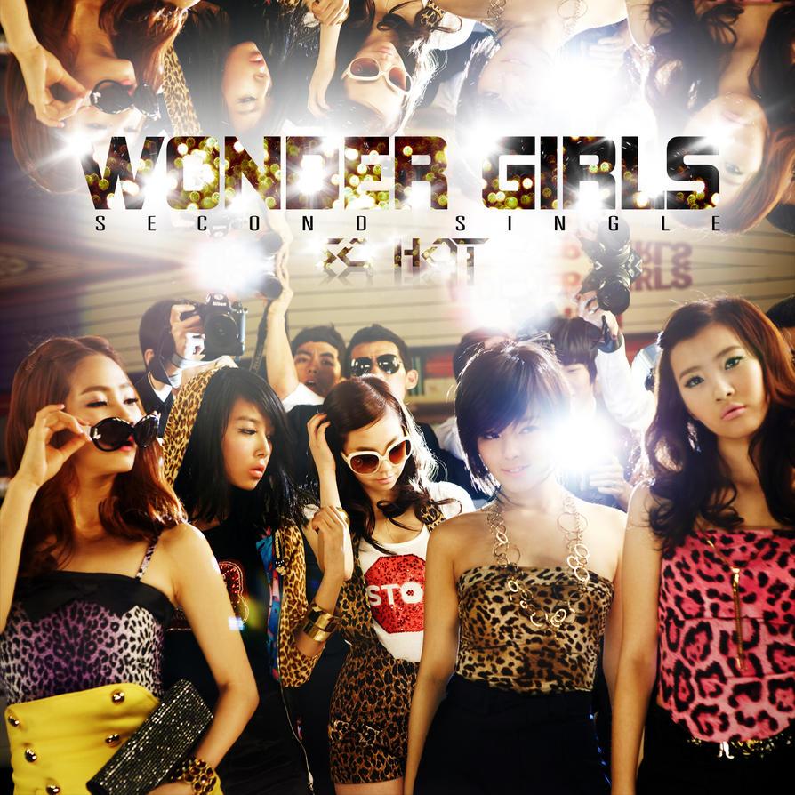 Wonder Girls - So Hot Song Video