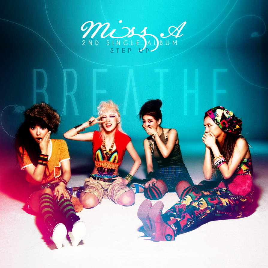 Image result for miss a breathe cover