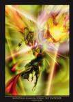 PARWATA: Mandala Garuda Form