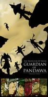 PD: Guardian of Pandawa