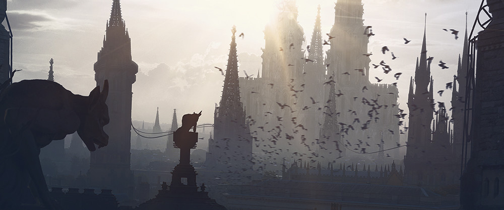 David-rodriguez-vampires-city by Lnldreal