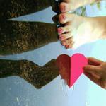 Last Summer by xaliaz