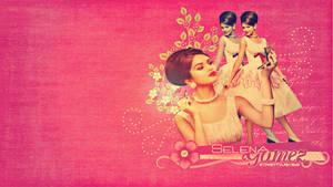 Wallpaper Selena Gomez