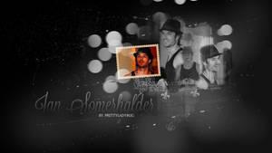 Blend Ian Somerhalder