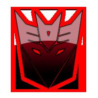 Decepticon Logo by Shalweas