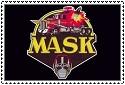 MASK stamp by Kratzos