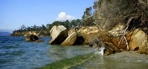 Hidden Beach2,Tasman Peninsula