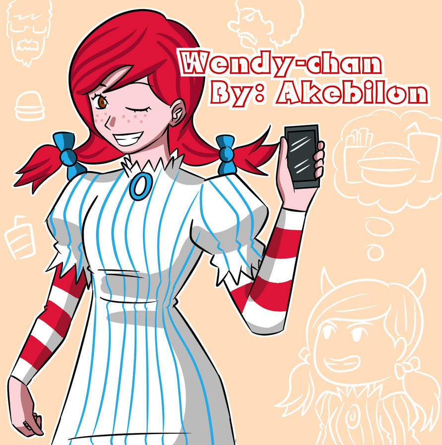 Wendy chan by Akebilon
