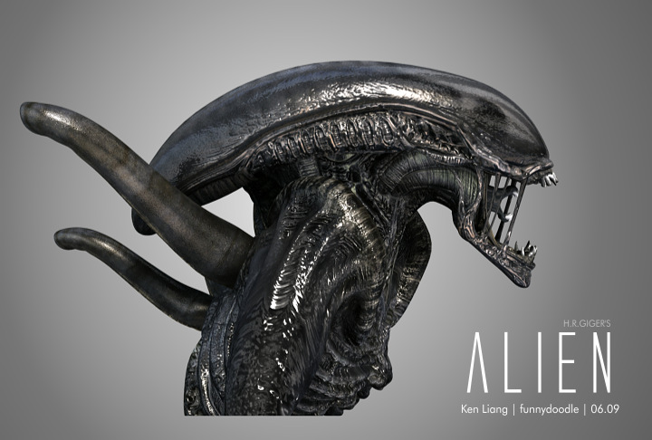 Giger Alien Related Keywords &amp Suggestions  Long Tail