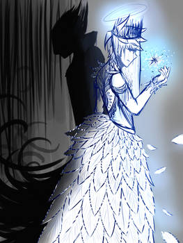 Snow Angels and Dark Devils