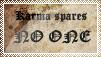 karma spares STAMP by KirscheAnder