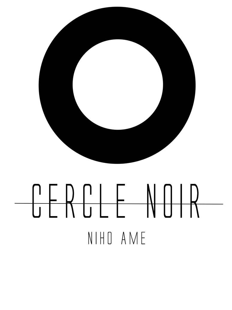 Cercle Noir by NihoAme
