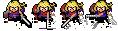 2D character zelda like by NihoAme