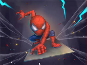 study spider man