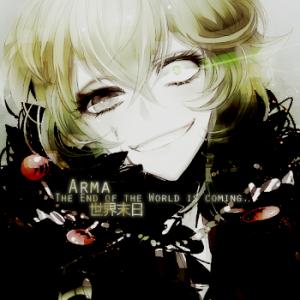 armagaten's Profile Picture