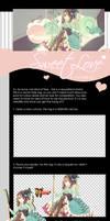 Sweet Love: A Tutorial by armagaten