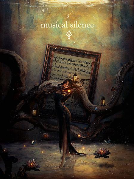 Musical Silence