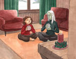 Rosanna and Markus by delia-lama