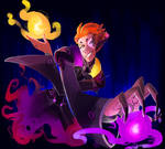 [OW] Moira painting
