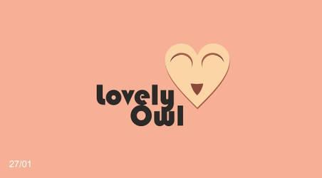 Lovely owl by AntonFrank