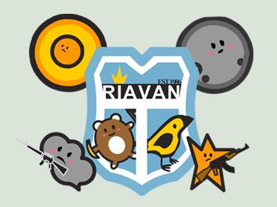 Riavan's Profile Picture