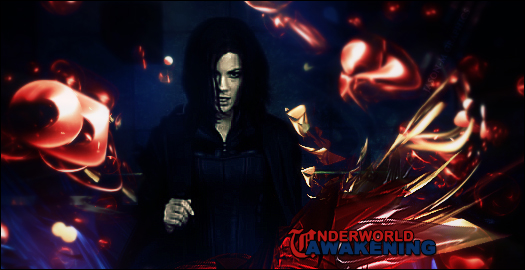 Underworld Awakening - Elevator by DragonGamer
