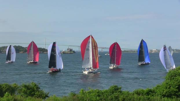 Sails on the Sky