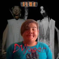 Happy Halloween DVloper