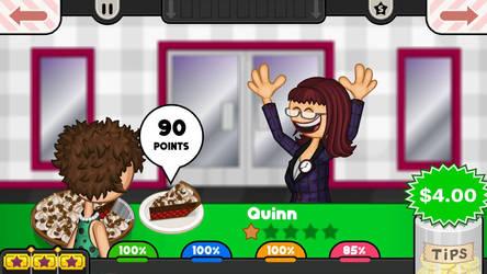 Timm x Quinn