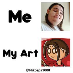 My Art Challenge
