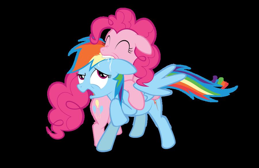 Taste the Rainbow by Br0ny