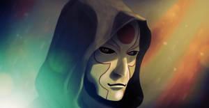 Legend of Korra: Amon