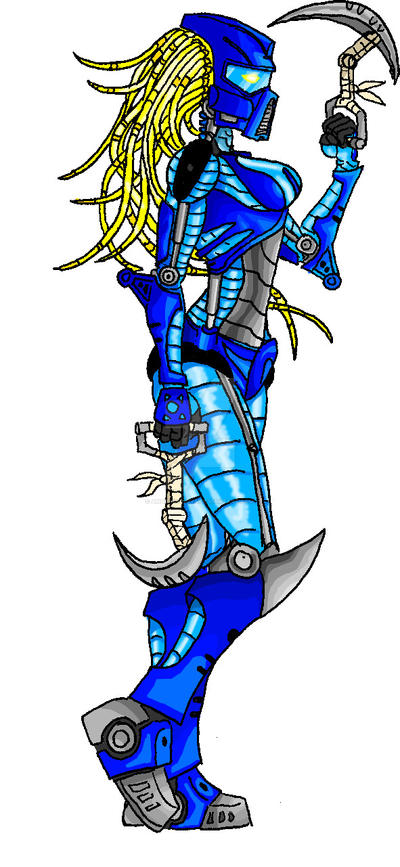 Gali-Bionicle (Highsch...