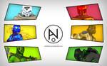 Bionicle Revamp Wallpaper