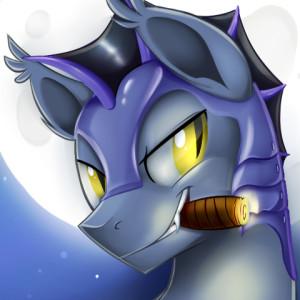 Shank-Batpony's Profile Picture