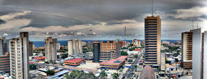maracaibo torre claret