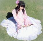 Taiwan-Hetalia- cosplay by mirrorflowertw