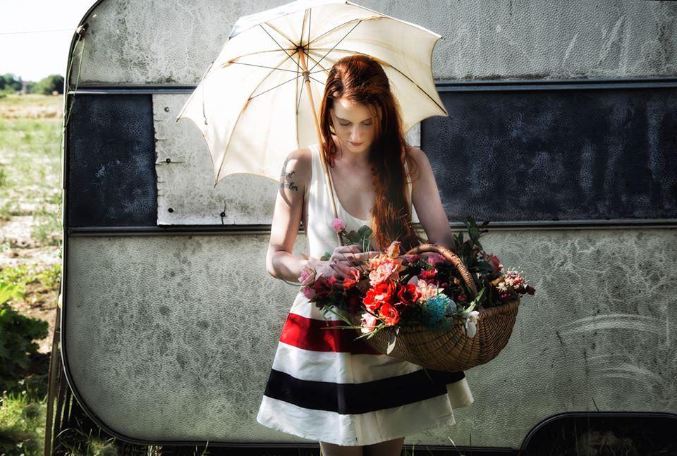 Gypsy queen by YaelBelledecandeur