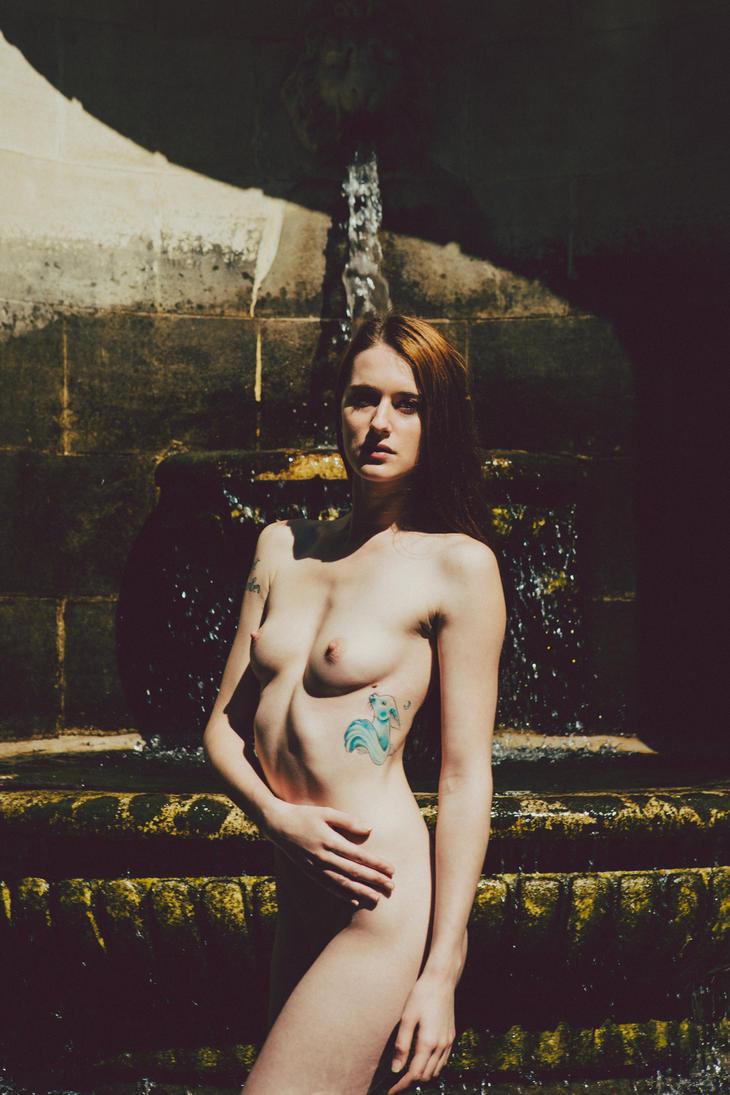 Take me to your Venus by YaelBelledecandeur