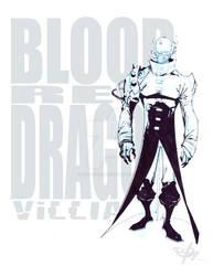 B.R.D. Villians : Assassin