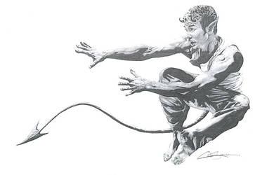 DEVIL's DANCE by Shadowgrail