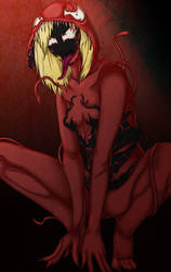 Carnage Stacy