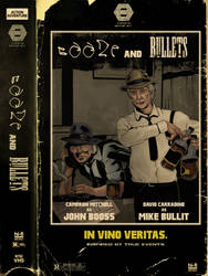 Booze and Bullets by ElMrtev