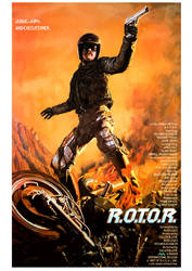 ROTOR - Poster