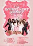 Fifth Harmony Poster .PSD